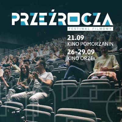 Przeźrocza Festiwal Filmowy 2019 oficjalne daty